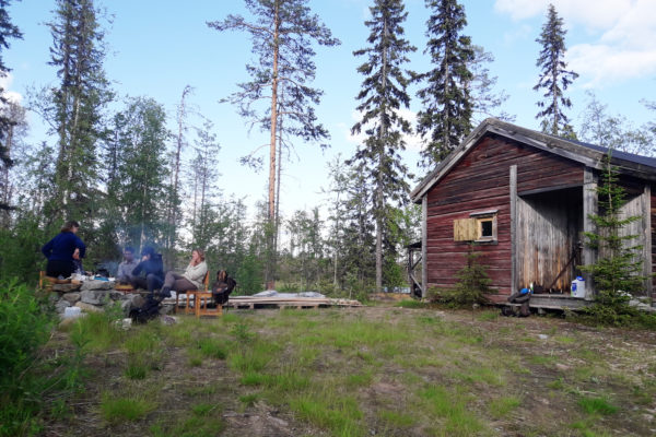 Camp Vithatten